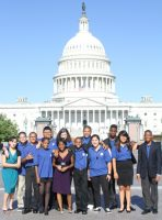 After-School All-Stars' Youth Advisory Board
