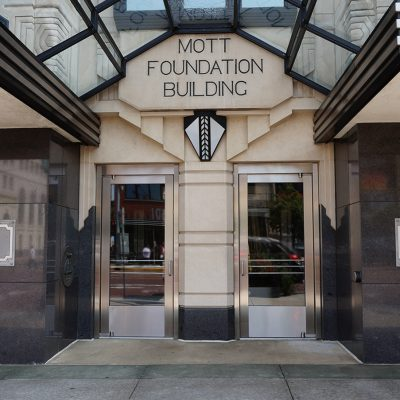 Inside Mott: Foundation welcomes new staff, announces new roles, bids farewell to retirees