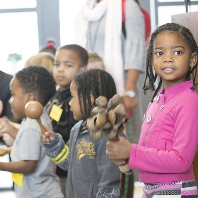 Educare Flint shines a spotlight on expanded early childhood education for local children and families