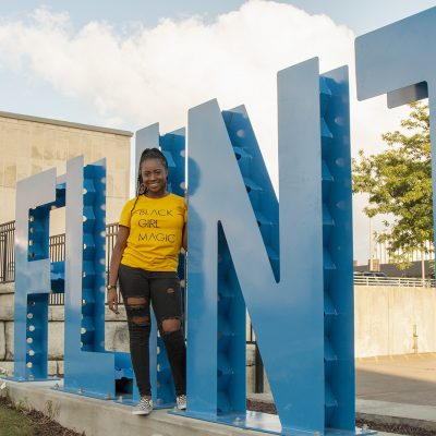 Flint's Kayla Shannon takes silver at national NAACP youth competition